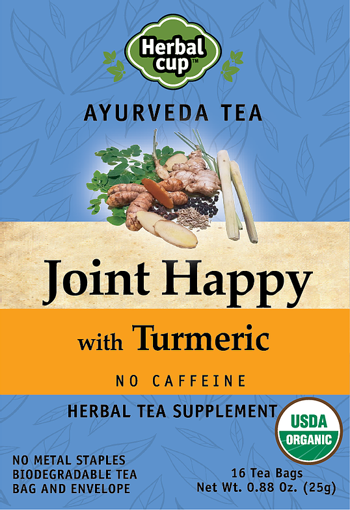 Joint Happy - Turmeric-Front